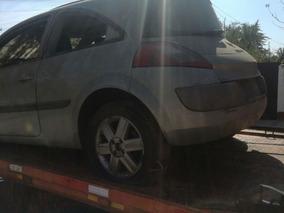 Renault Megane 2009-2010 En Desarme