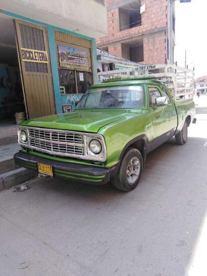 Dodge D 100 1998