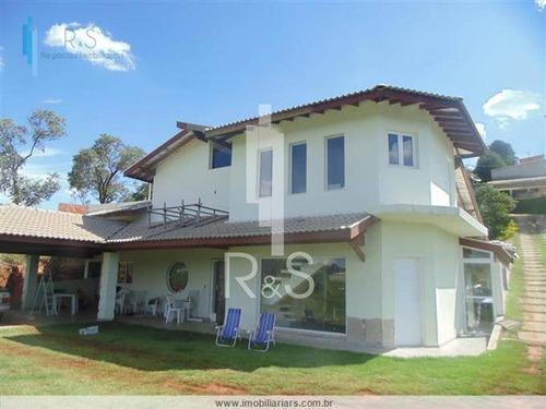 Chácara Com 4 Dormitórios À Venda, 3500 M² Por R$ 1.200.000,00 - Monterrey - Louveira/sp - Ch0018