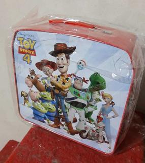 Lata Toy Story Colección #2