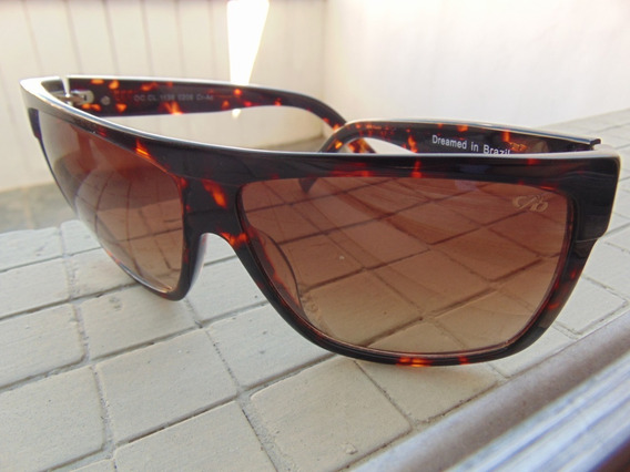 Óculos De Sol Chilli Beans Oc.cl.1139 Usado