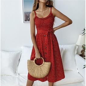 208e40b785 Vestido Para Fiesta En Playa - Vestidos de Mujer en Mercado Libre ...