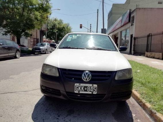 Volkswagen Saveiro 1.9 Sd Cabina Simple