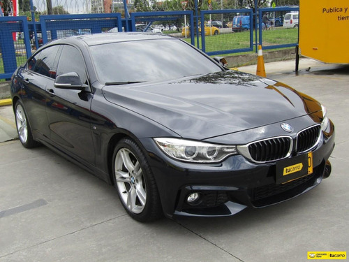 Bmw Serie 4 430i Gran Coupe 2.0 Turbo