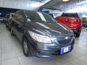 Chevrolet Onix Lt 1.0 2016 - Santa Paula Veículos