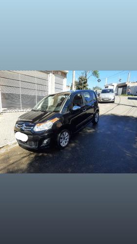 Citroën C3 Picasso 1.6 Flex