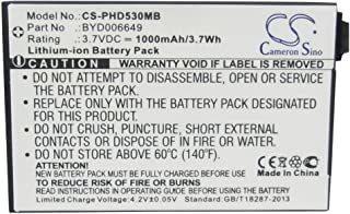Battery For V-tech Bt298555 Baby Bm1000 Baby Bm1000 Digital