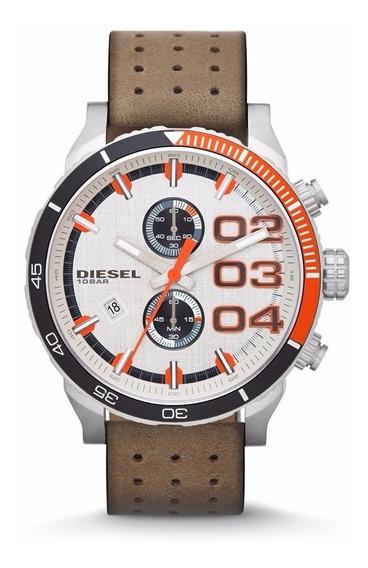 Relógio Feminino Michael Kors Analogico.relógio Diesel Mascu
