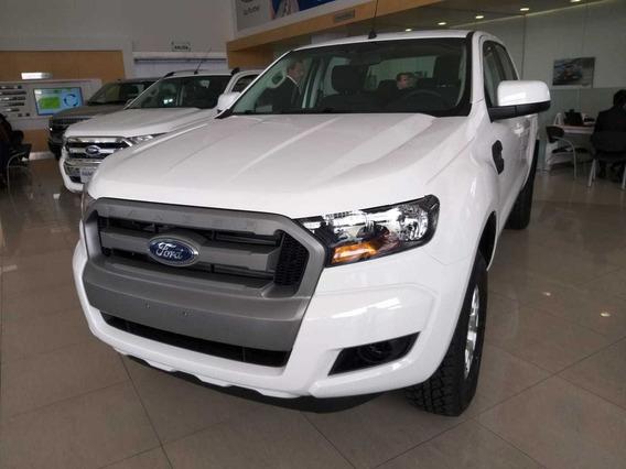 Ford Ranger Pública Lista Para Trabajar 0km