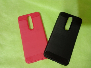Funda Celular Nokia 5.1 Plus
