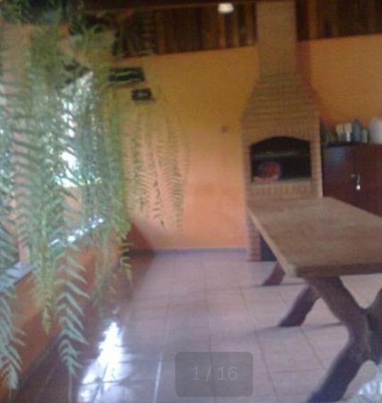 Chácara Com 3 Dormitórios À Venda, 1360 M² - Jardim Cinco Lagos - Mairiporã/sp - Ch0168