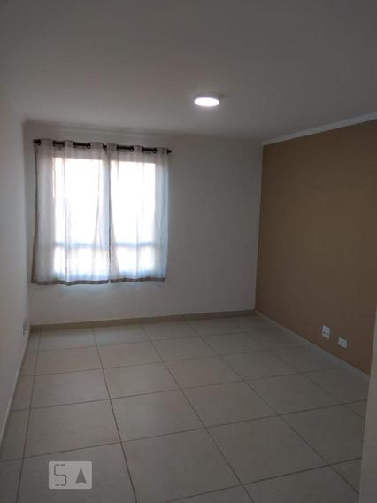 Apartamento Para Aluguel - Bela Vista, 1 Quarto, 50 - 893055073