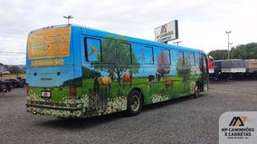 Ônibus Scania Busscar Rodoviário Conservado!!