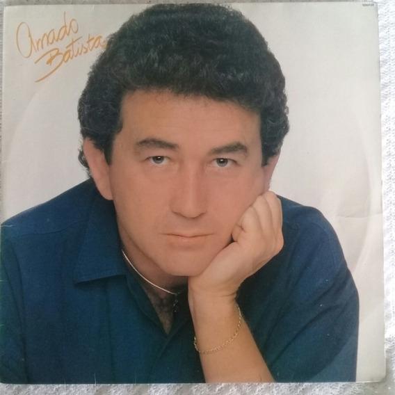 Lp Amado Batista - 85