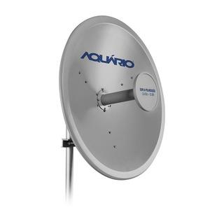 Antena De Alto Ganho P/ Recepção De Dados 5.8ghz Até 300 Mbp