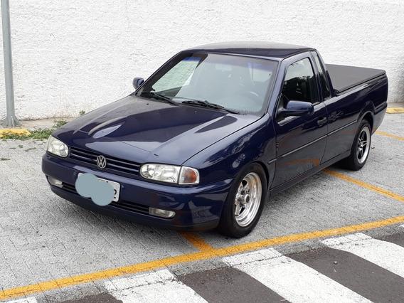 Volkswagen Saveiro 1.8 Mi Cl 2p 1999