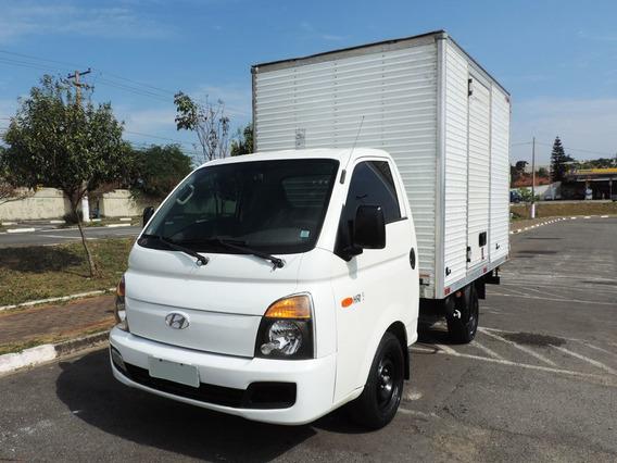 Hyundai Hr 2013/14
