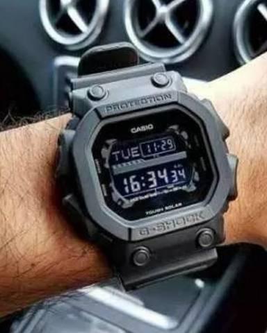 Casio Digital G Shock Gx56