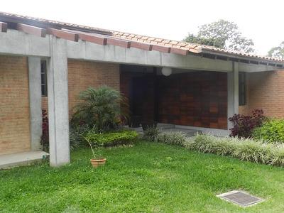 Casa En Venta Alto Hatillo Kc1 Mls18-12297