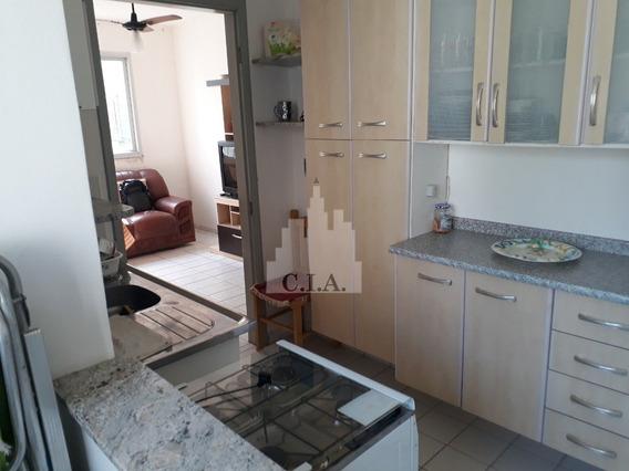 Apartamento - Morrinhos - Ref: 161 - V-161