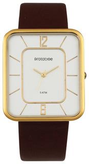 Reloj Prototype Lth-9602-05 Agente Oficial Barrio Belgrano