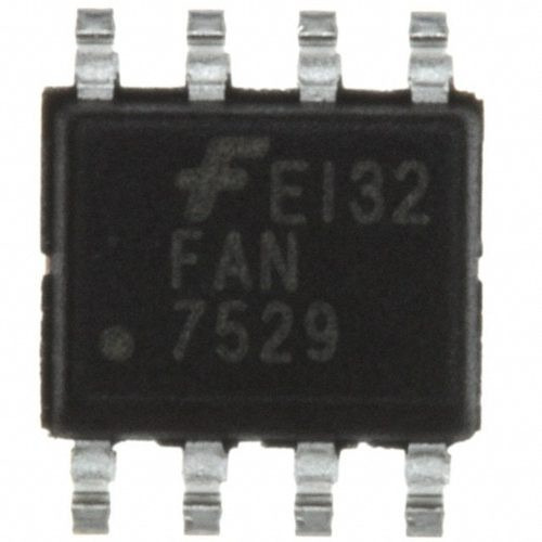 Ci Fan7529 , Fan 7529 , 7529 ,smd*(kit 4pçs)*