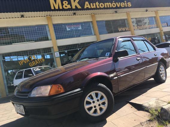 Chevrolet Monza Gl 2.0
