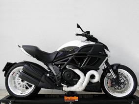 Ducati Diavel Cromo Abs 2013 Preta