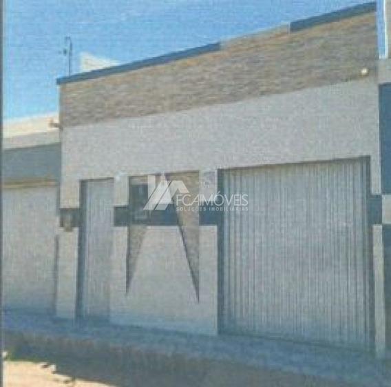 Rua Projetada Eduardo Lopes De Padua, Jose Tome De Souza Ramos, Serra Talhada - 282472
