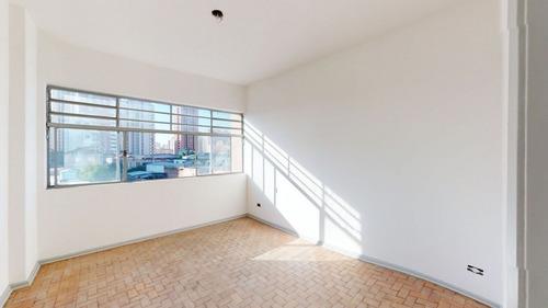 Imagem 1 de 15 de Apartamento De 2 Quartos E 82m² À Venda No Bairro Da Liberdade - Ap2993