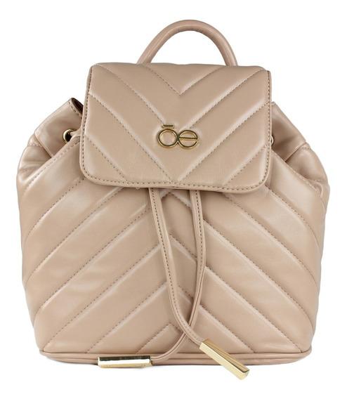 Backpack Cloe Abullonada - Tienda Oficial