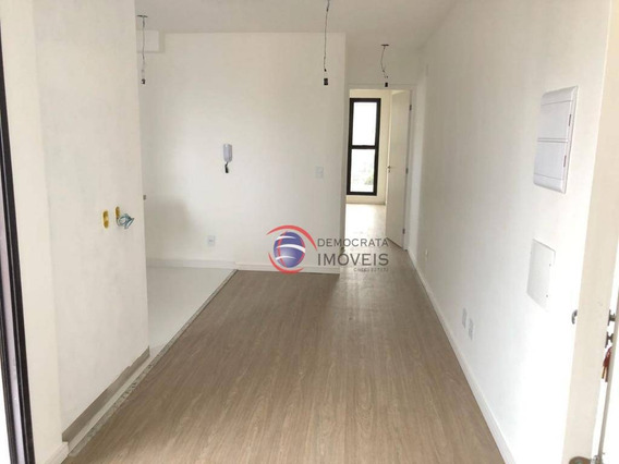 Apartamento Para Venda E Locação Em Santo André Ap4229 - Ap4229