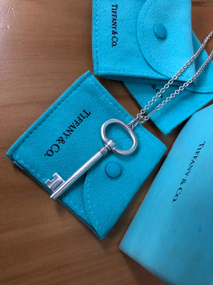 Colar Tiffany And Co