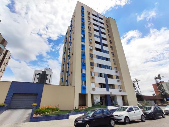 Apartamento Para Alugar - 02125.001
