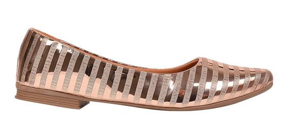 Sapatilha Sapato Feminina Chiquiteira Chiqui/5328