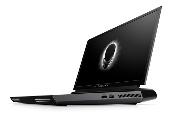 Notebook Gamer Alienware Area 51m Aw17-51m-a10p