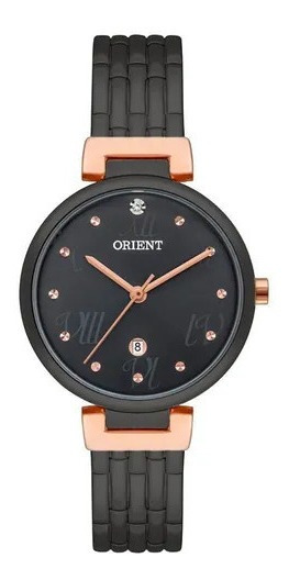 Relógio Orient Eternal Ftss1136 P1px
