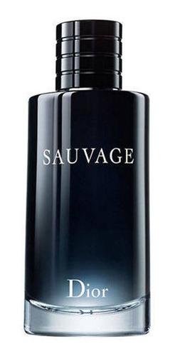 Sauvage Dior Edt 200ml