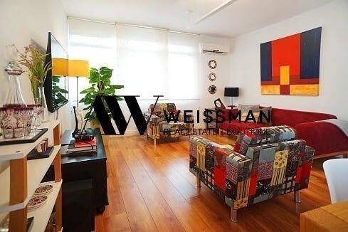 Apartamento - Perdizes - Ref: 5443 - V-5443