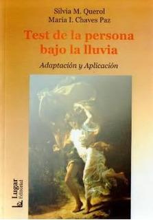 Test De Persona Bajo La Lluvia - Aplicación, Querol, Lugar
