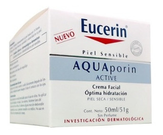 Eucerin Aquaphor Crema X50 Para Piel Seca