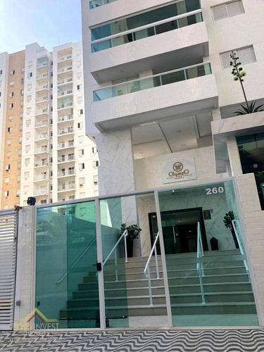 Imagem 1 de 28 de Apartamento Com 2 Dormitórios À Venda, 60 M² Por R$ 339.000,00 - Ocian - Praia Grande/sp - Ap2248