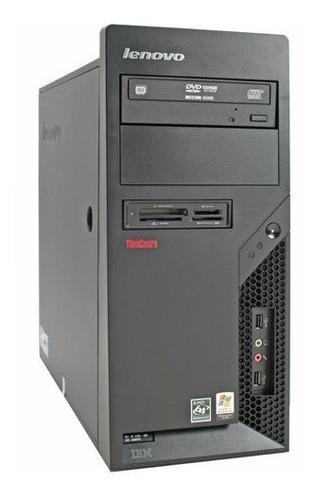 Imagen 1 de 1 de Computadora Pentium 4 Torre Impecable Estado Con Garantia