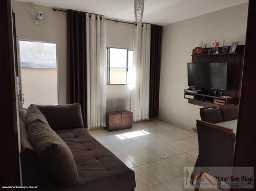 Imagem 1 de 15 de Casa Para Venda Em Mogi Das Cruzes, Vila Cintra, 2 Dormitórios, 1 Banheiro, 1 Vaga - 3576_1-1619097
