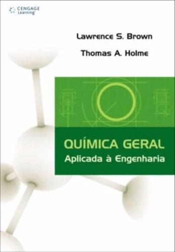 Livro - Química Geral Aplicada À Engenharia