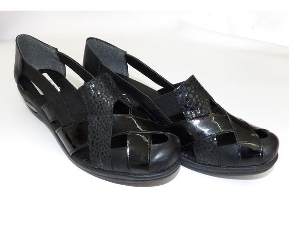 Calzado Sandalia Cuero. Art 512