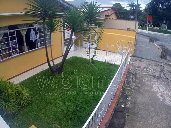 Casa Com 3 Dormitórios À Venda, 143 M² Por R$ 650.000 - Jardim Silvestre - São Bernardo Do Campo/sp - Ca0274