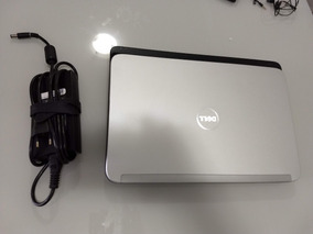 Notebook Dell Xps-15 L502x-i7