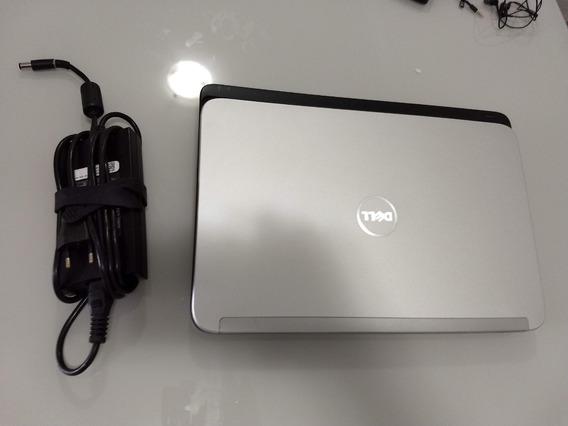 Notebook Dell Xps-15 L502x-i7