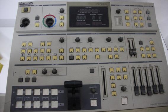 Mixer Video Panasonic